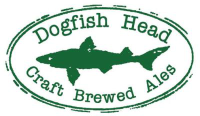 dogfish head brewery logo