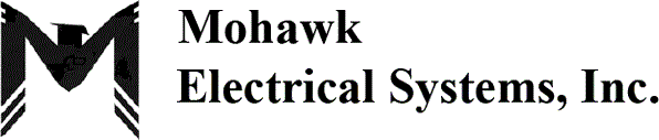 mohawk electrical systems logo