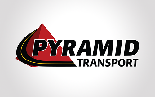 pyramid transport logo