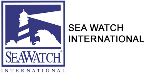 sea watch international logo