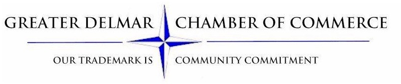 delmar chamber of commerce logo