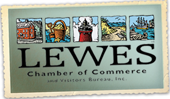 lewes delaware chamber of commerce logo